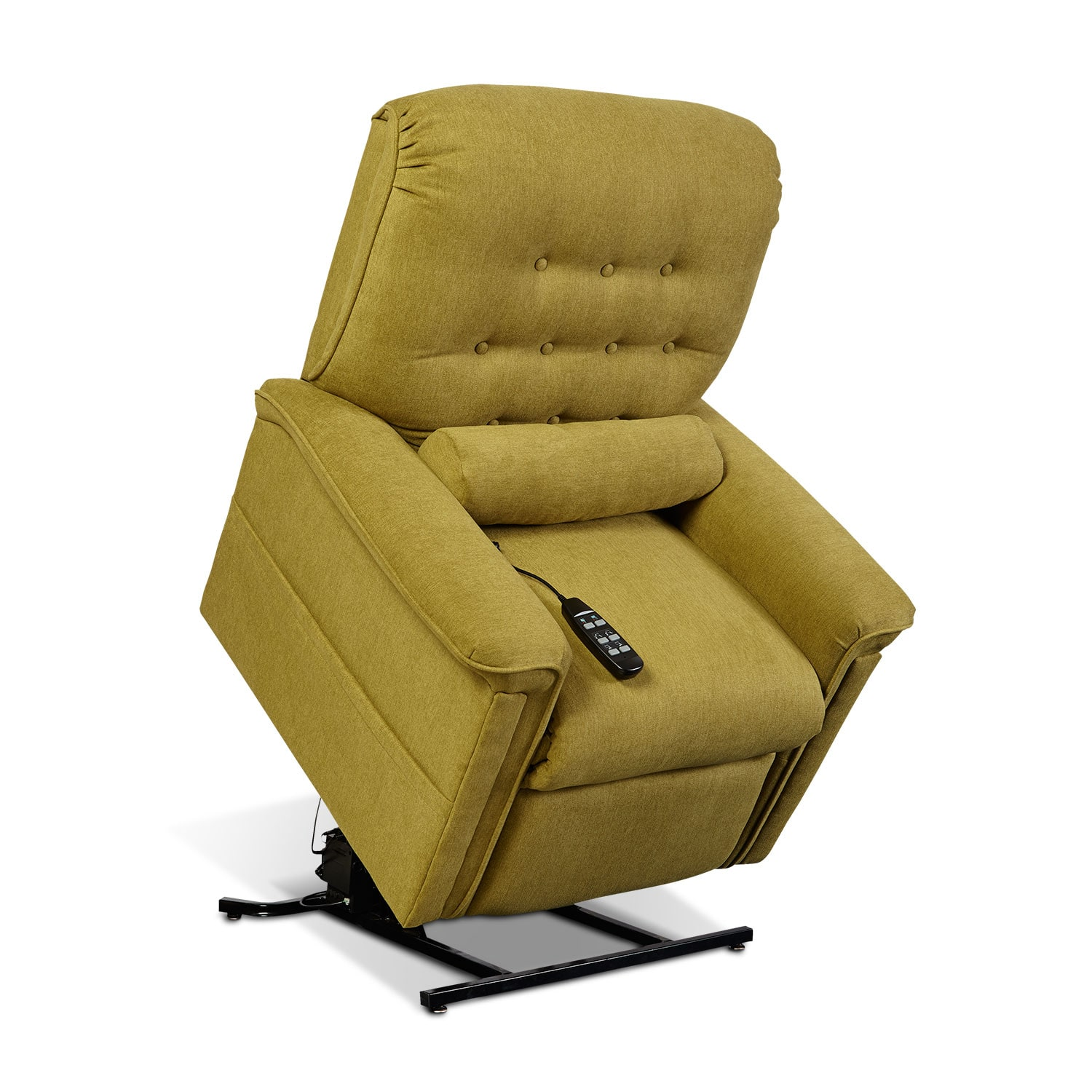 Marcy Lift Chair - Kiwi