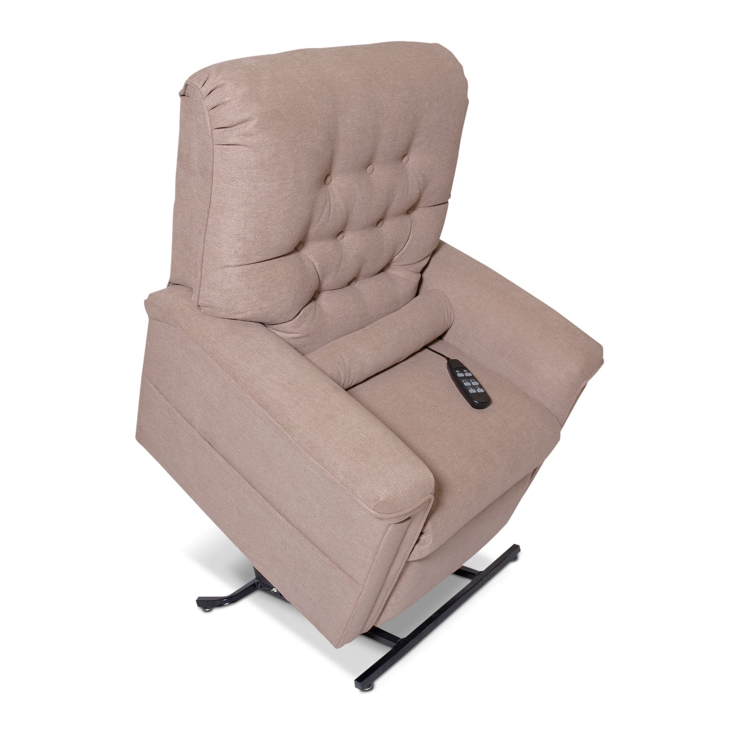 Marcy Lift Chair - Beige