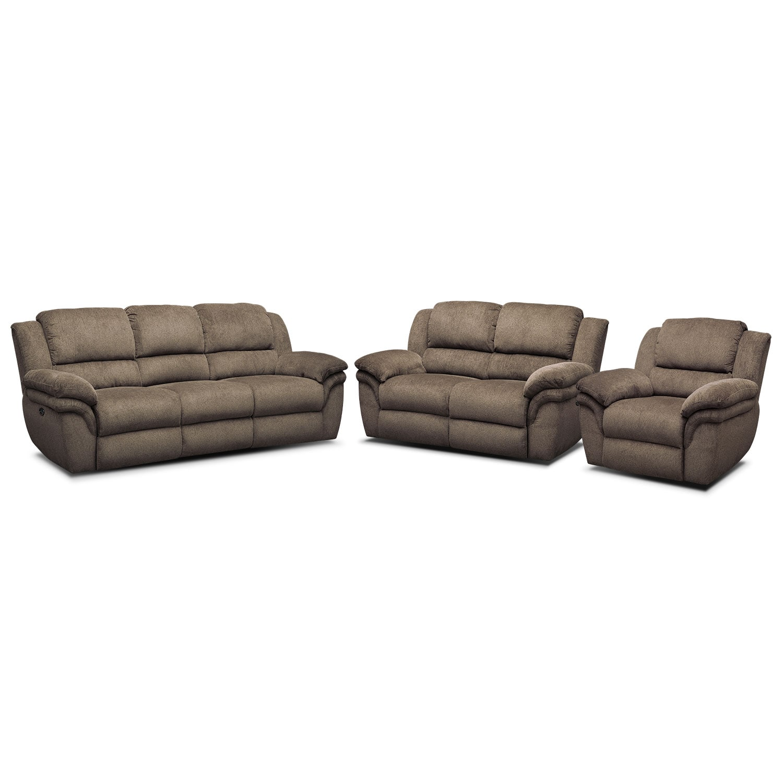 Living Room Furniture American Signature Furniture