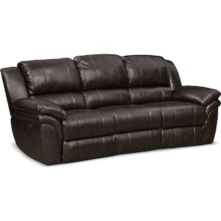 Aldo Manual Reclining Sofa