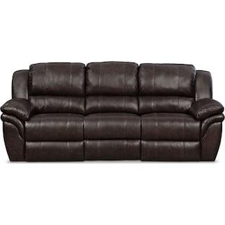 Aldo Manual Reclining Sofa