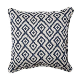 Tate 2-Piece Accent Pillows - Tate Indigo