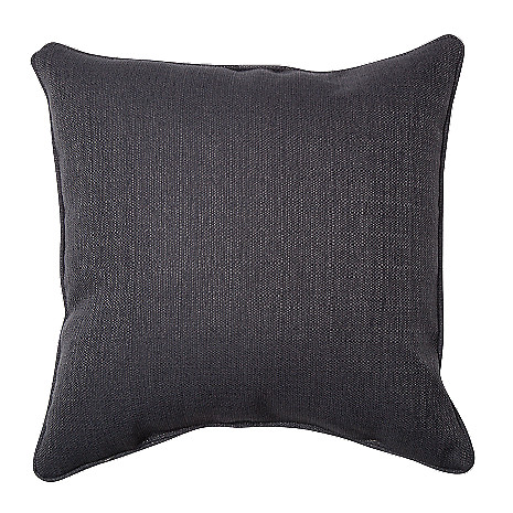 Accent and Occasional Furniture - Depalma Charcoal Pillow