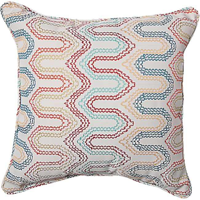 Accent and Occasional Furniture - Frilster 2 Pc. Accent Pillows