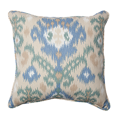 Accent and Occasional Furniture - Blurred Lines 2-Piece Accent Pillows