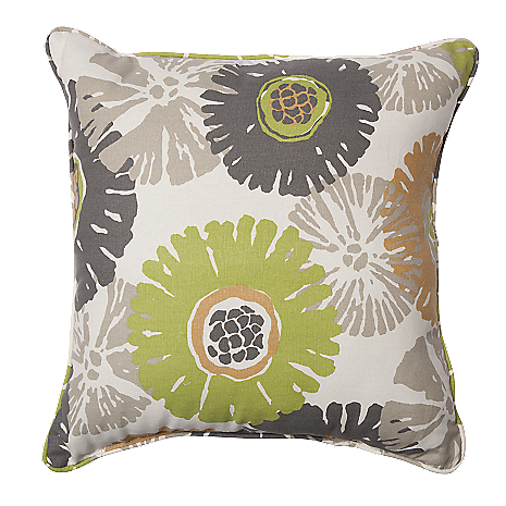 Star Burst 2 Pc. Accent Pillows