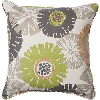 Star Burst 2-Piece Accent Pillows