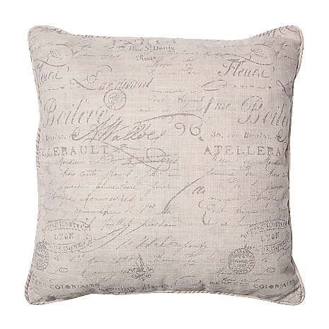 Accent and Occasional Furniture - Siena 2-Piece Accent Pillows