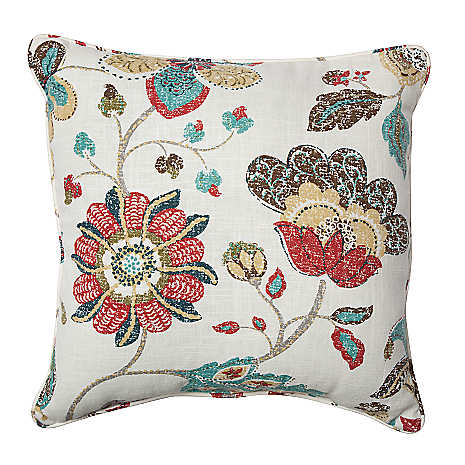 Accent and Occasional Furniture - Spring Mix 2-Piece Accent Pillows