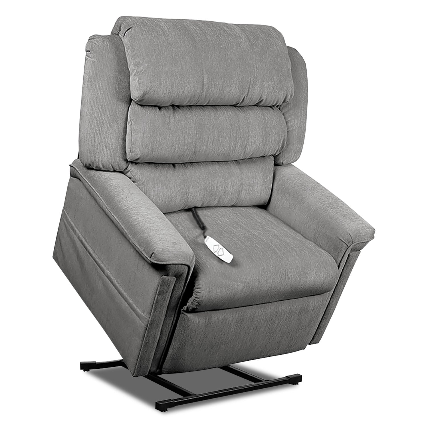 Sally Lift Chair - Slate