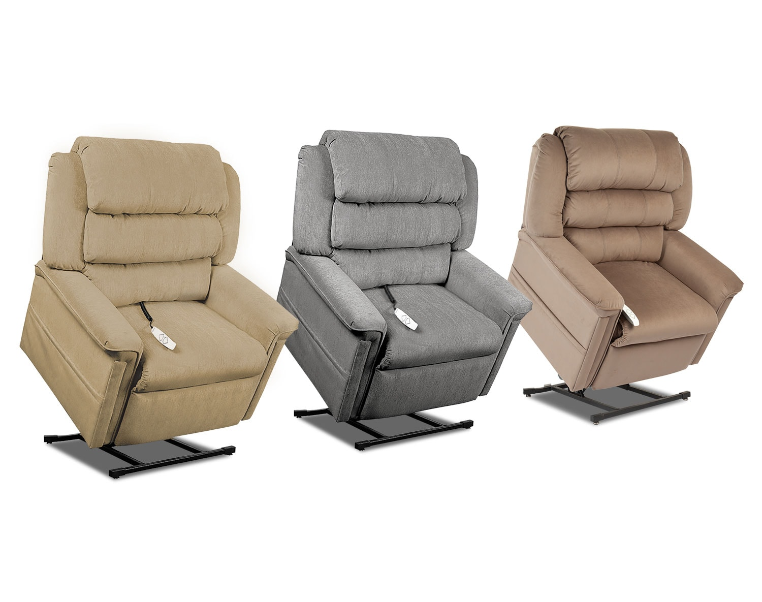 The Sally Lift Chair Collection