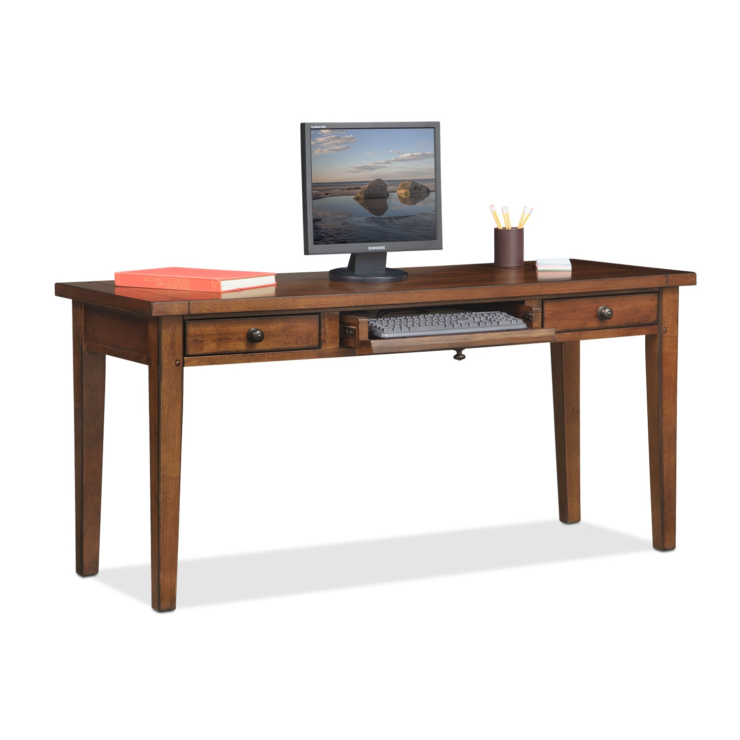 "Morgan 64"" Desk"