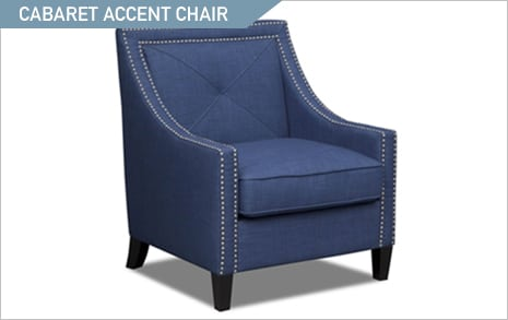 Shop the Cabaret Accent Chair