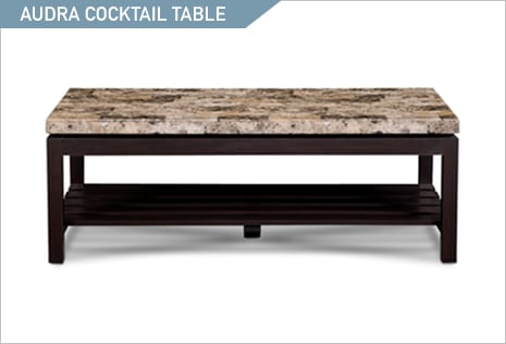 Shop the Audra Cocktail Table