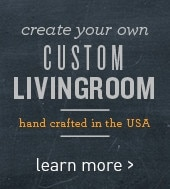 create your own custom living room