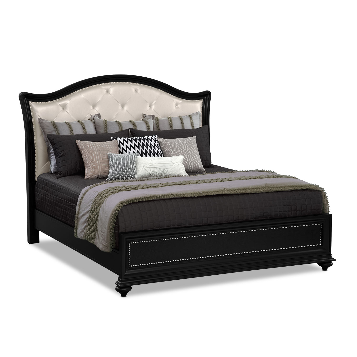 american signature bedroom sets shop king size beds american signature furniture 14015
