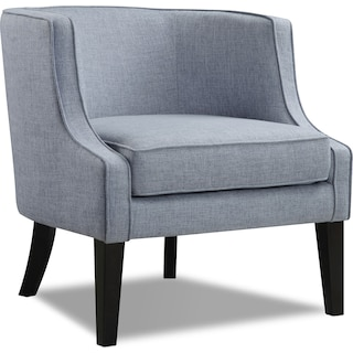Bradley Accent Chair