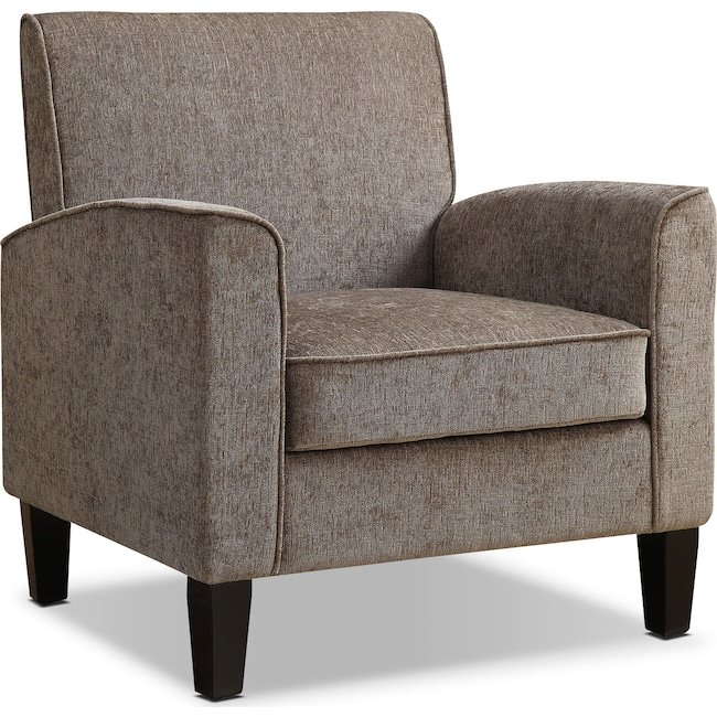 Living Room Furniture - Southie Accent Chair