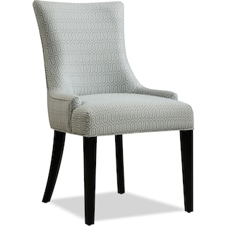 Farren Accent Chair - Mist