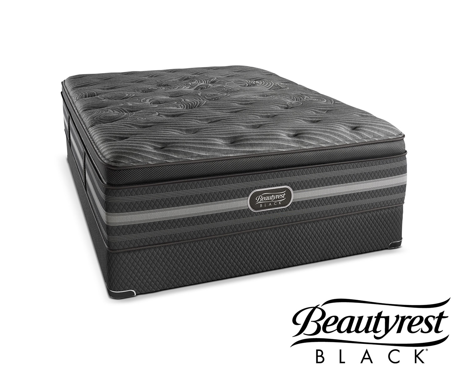 Simmons Beautyrest Mattresses American Signature Furniture