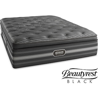 Natasha Plush Queen Mattress