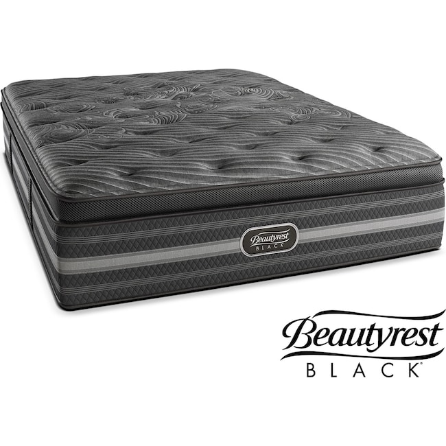 Mattresses and Bedding - Natasha Plush California King Mattress