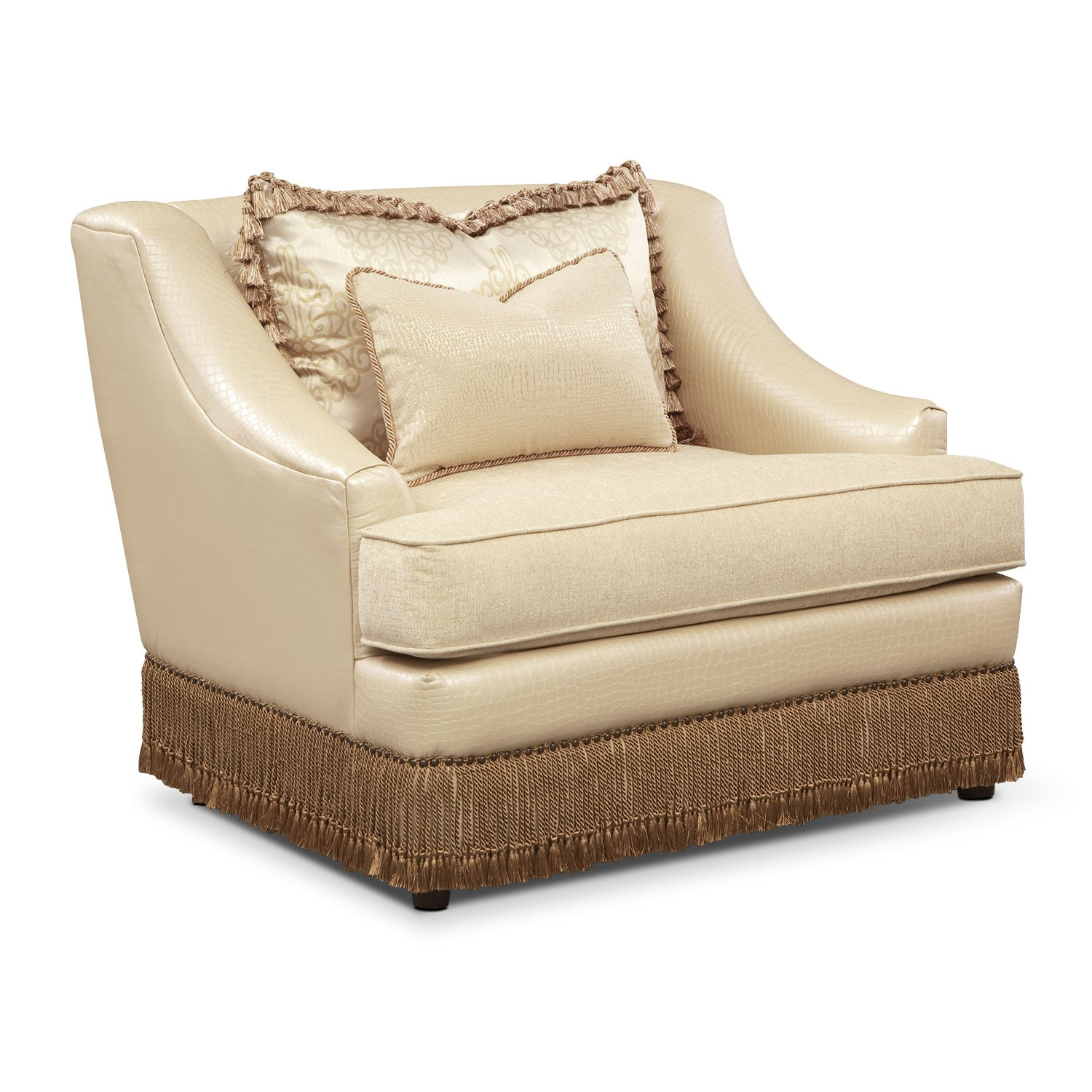 Living Room Furniture - Vivienne Chair