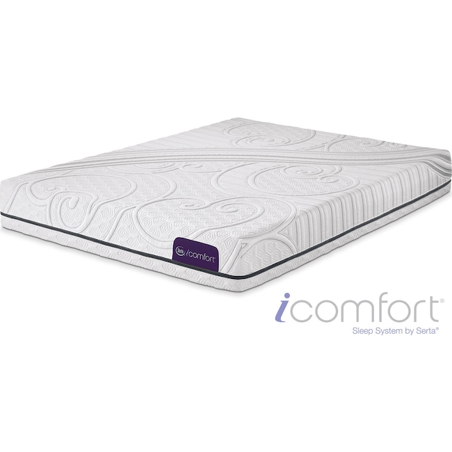 Mattresses and Bedding - iComfort Foresight Twin Mattress