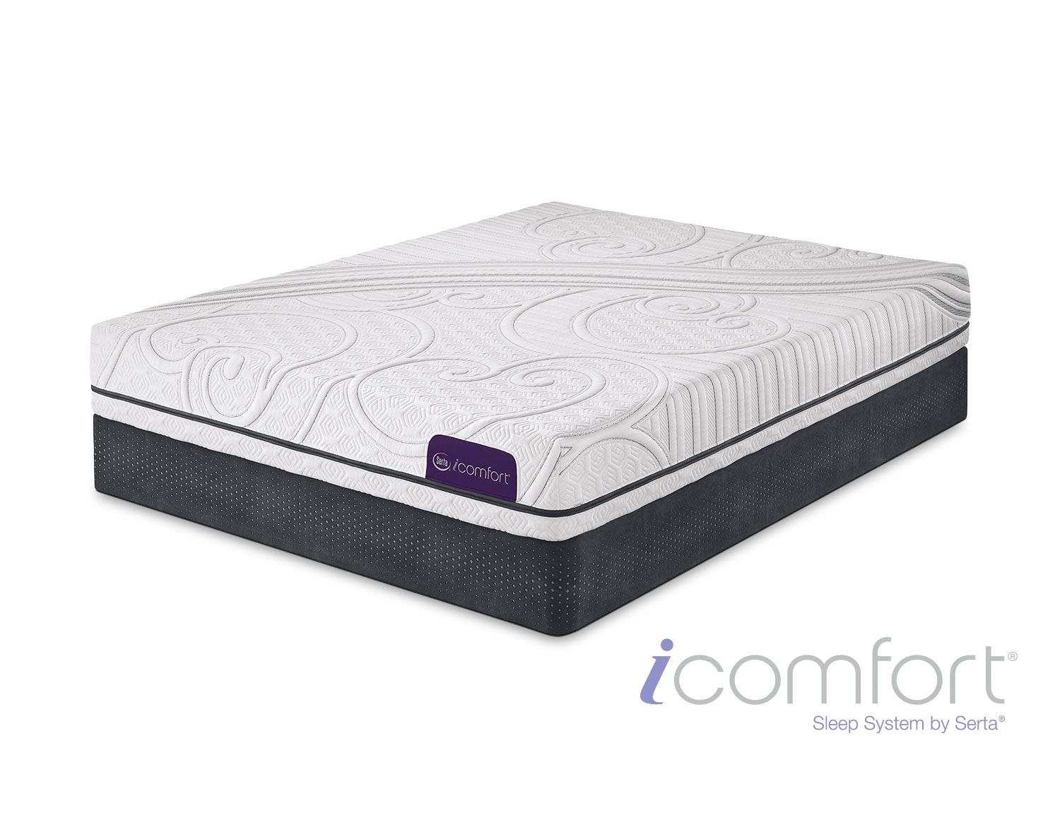 The Foresight Mattress Collection