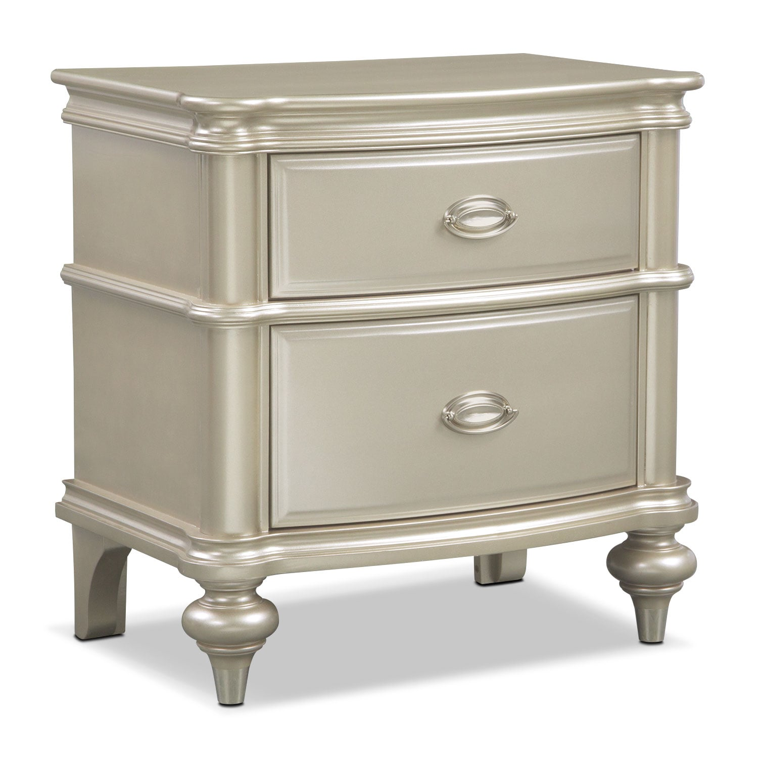 Bedroom Furniture - Esquire Nightstand