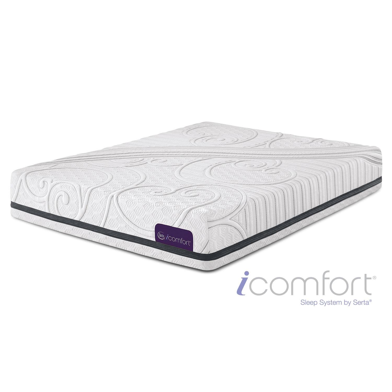 Mattresses and Bedding - Savant III Plush Twin XL Mattress