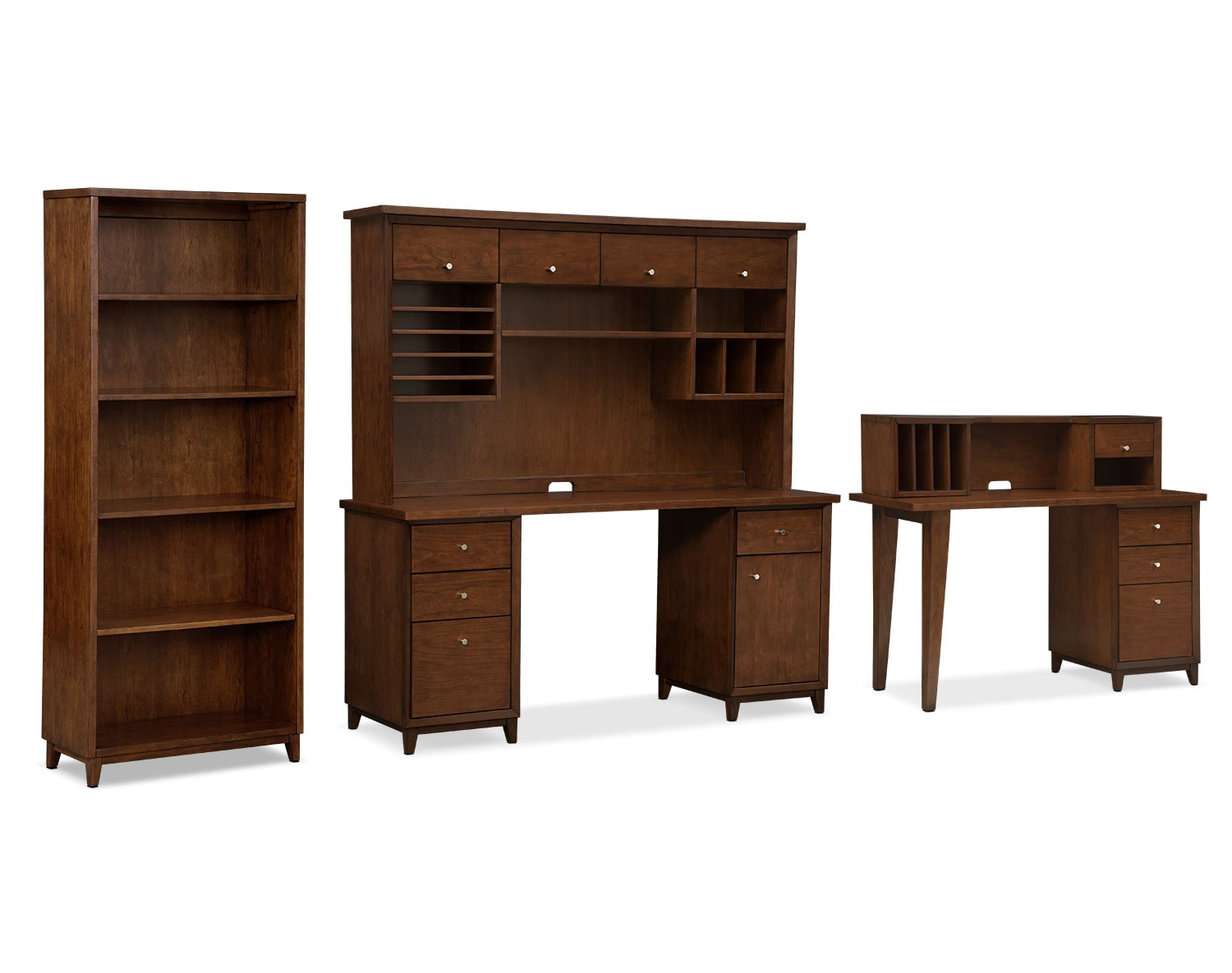 The Oslo Cherry Home Office Collection