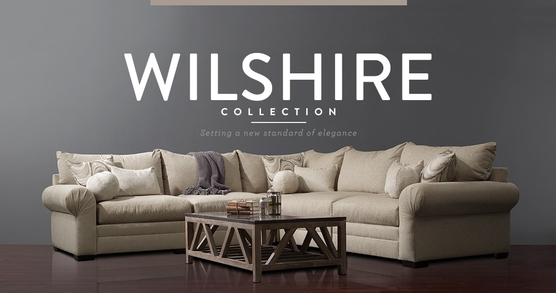Shop the Wilshire Collection