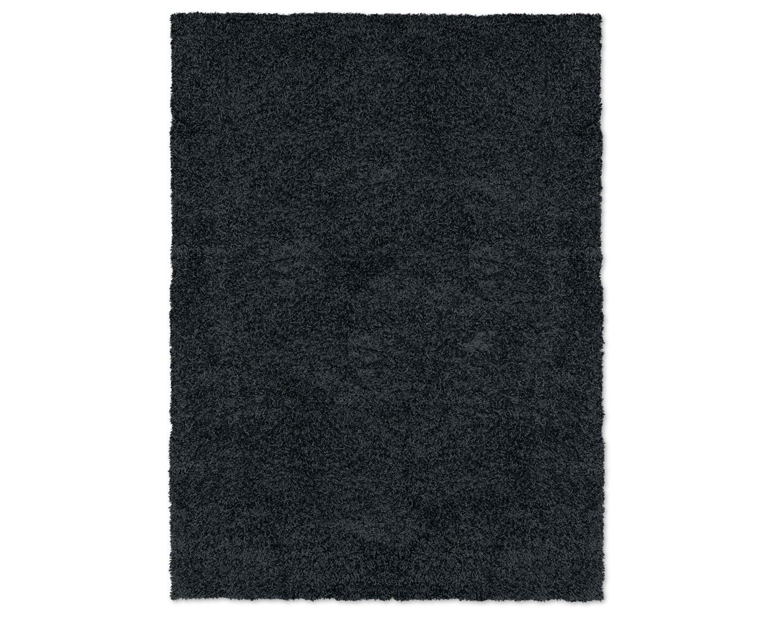 The Domino Shag Collection - Black