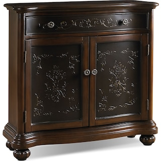 Clayton Accent Chest