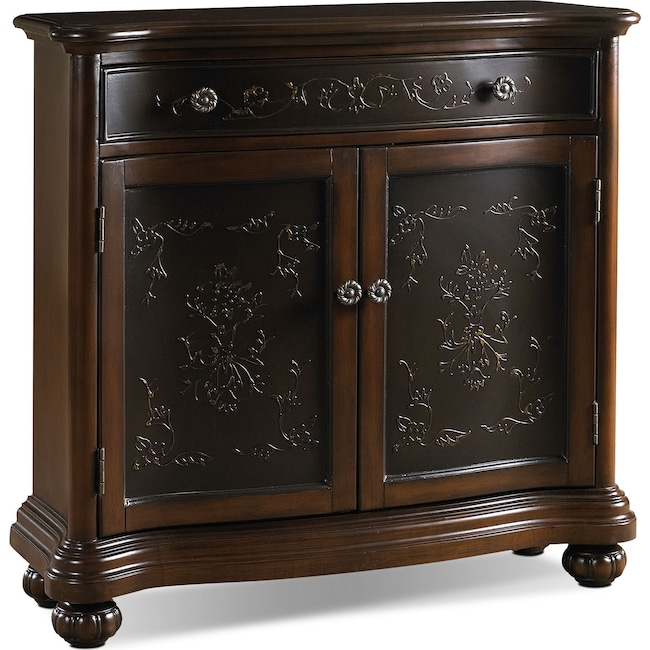Accent and Occasional Furniture - Clayton Cabinet