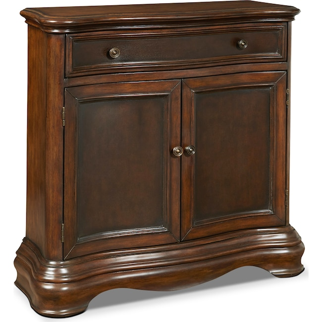 Accent and Occasional Furniture - Midland Hall Chest