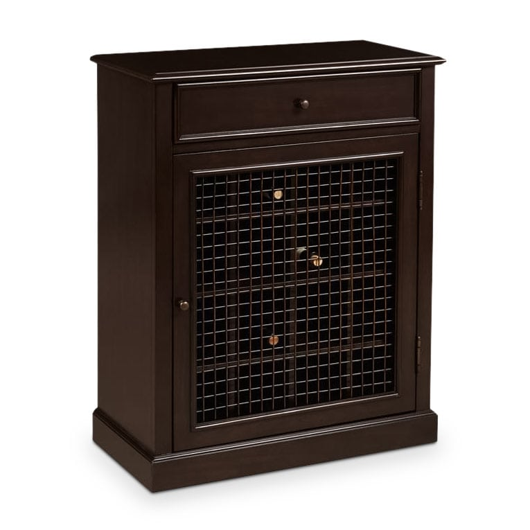 Wentworth Wine Cabinet
