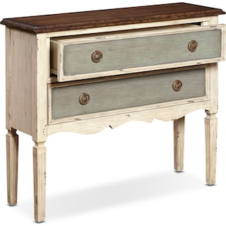Edgemont Hall Chest