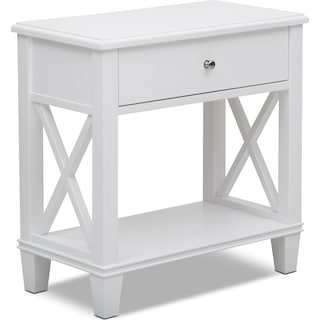 Liat Accent Table