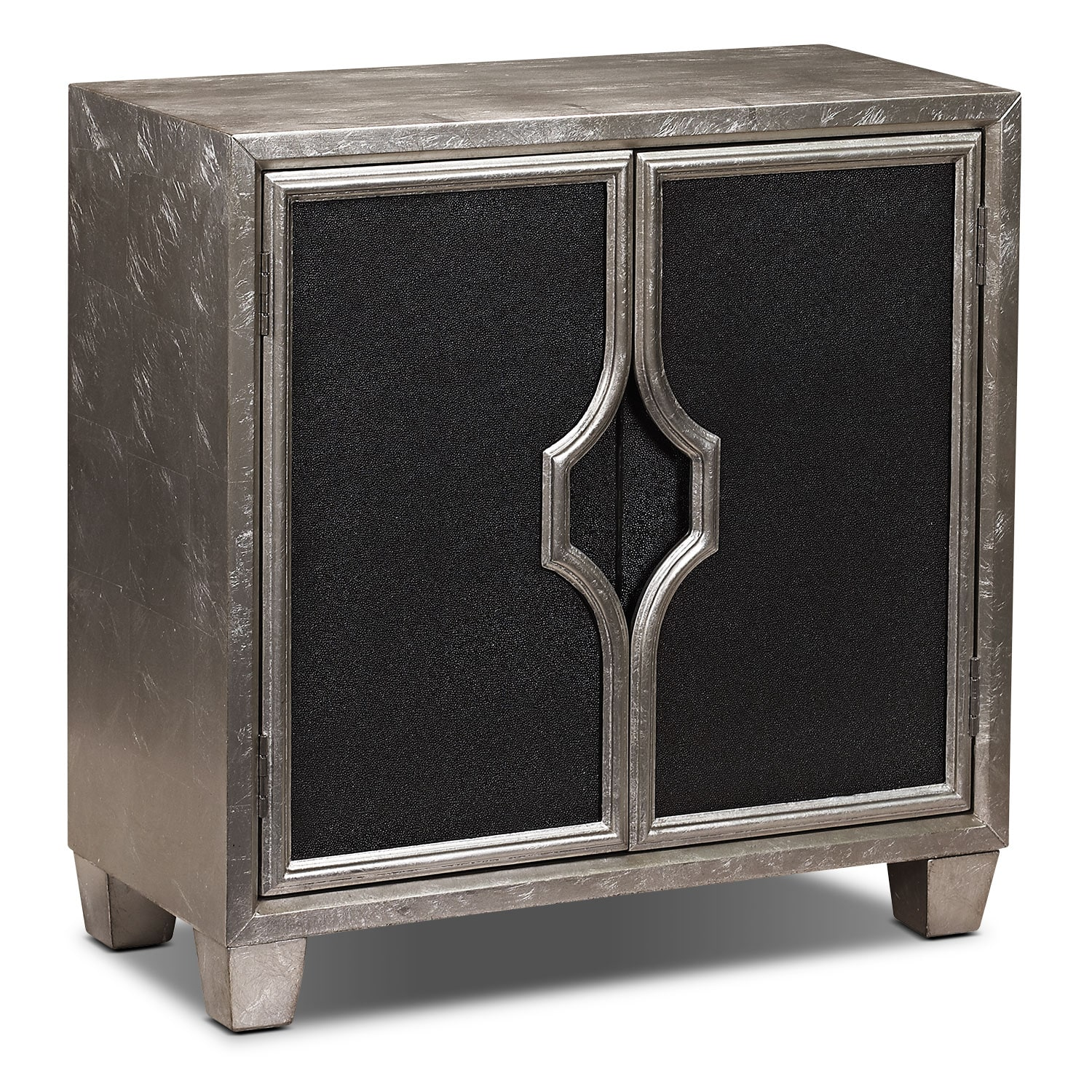 Accent and Occasional Furniture - Mallory Accent Chest