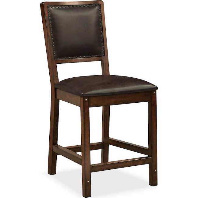 Dining Room Furniture - Newcastle Counter-Height Side Chair