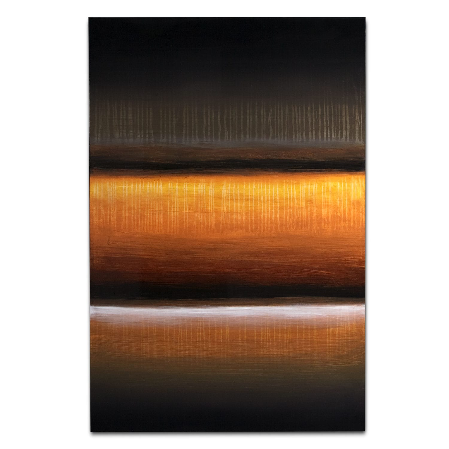 Home Accessories - Bronze Beauty Canvas Print