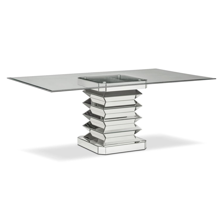 Vibrato Dining Table