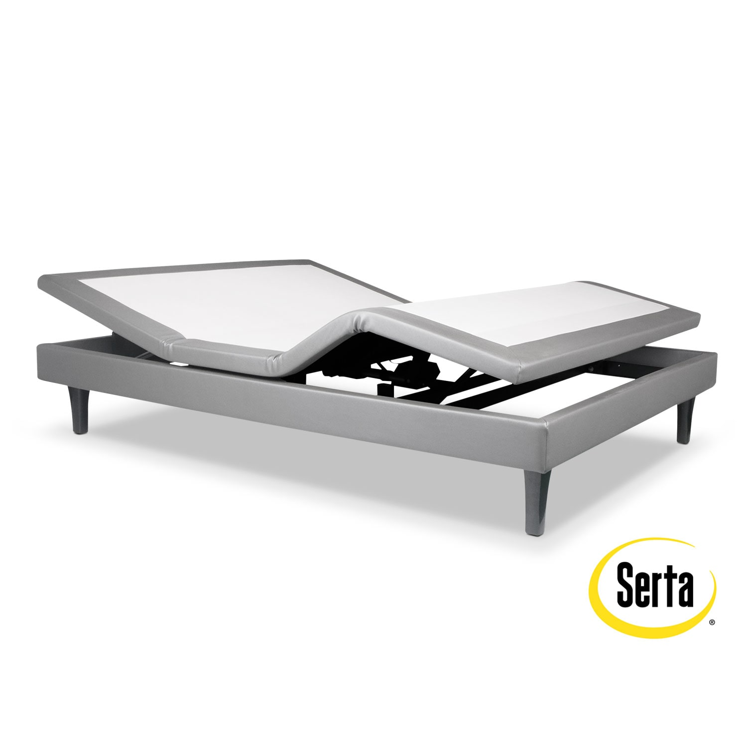 serta motion perfect iii twin xl adjustable base by serta - Serta Bed Frame