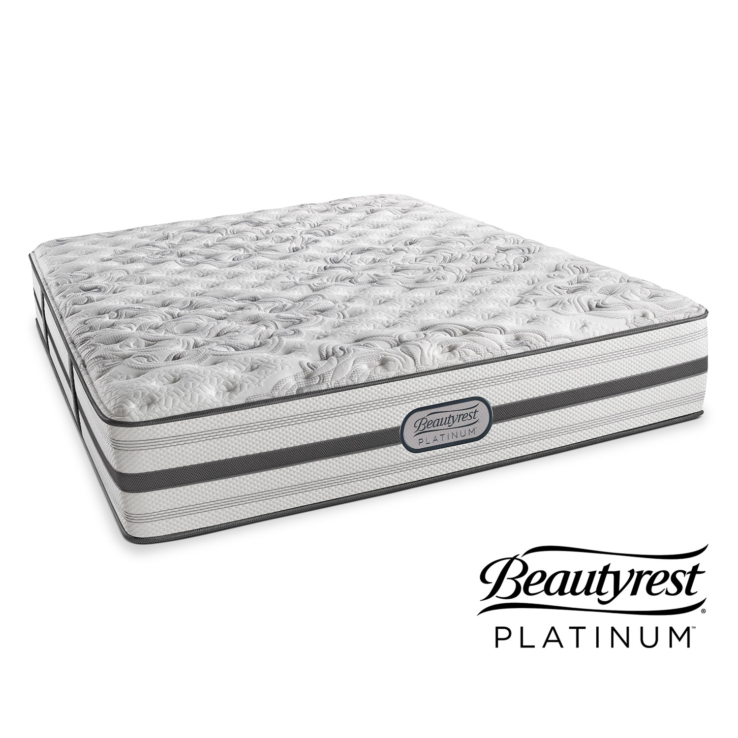 Mattresses and Bedding - Helena Extra-Firm Full Mattress