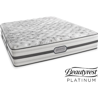 Helena Extra-Firm California King Mattress