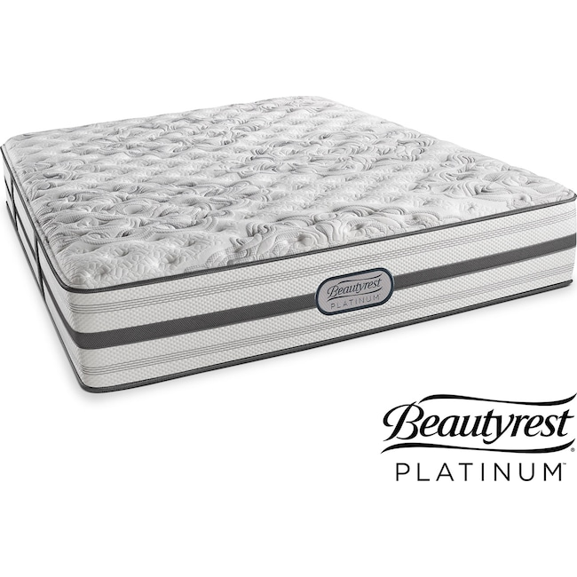 Mattresses and Bedding - Helena Extra-Firm Queen Mattress