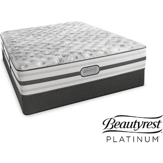 The Helena Extra-Firm Mattress Collection