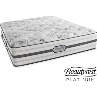 Alexandria Luxury Firm Full Mattress